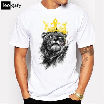 Funny printed brand t shirt men 2017 new summer o-neck short sleeve cotton man t-shirt funny t shirts homme cool tops tees