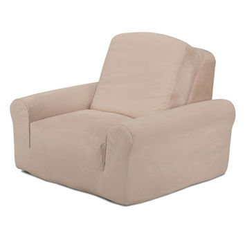 Komfy Kings, Inc 44116 Lounge Chair Biege