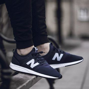 DCCK1IN new balance 247 classic navy
