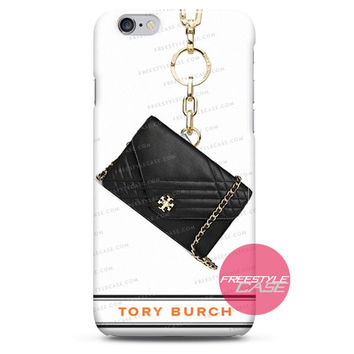Tory Burch Kira Quilted Clutch  iPhone Case 3, 4, 5, 6 Cover