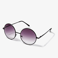 F1491 Round Sunglasses