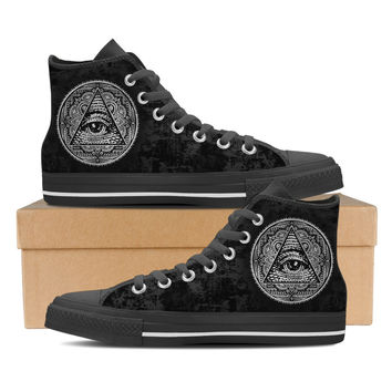 Illuminati Shoes