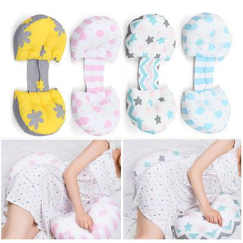 Pregnant Women Pillow U Shape Belly Support Side Sleepers Pillow Back Protect Maternity Multi-function Pregnancy Waist Pillow