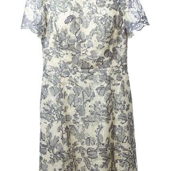 ONETOW Tory Burch 'Summer' dress