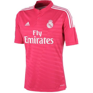 Real Madrid Jersey Away 2014 2015