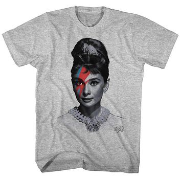 da0b9078407f53 Audrey Hepburn Tee from Generation Tees