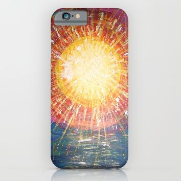 :: OneSun :: iPhone & iPod Case by :: GaleStorm Artworks ::
