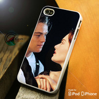 Leonardo DiCaprio Titanic iPhone 4 5 5c 6 Plus Case, Samsung Galaxy S3 S4 S5 Note 3 4 Case, iPod 4 5 Case, HtC One M7 M8 and Nexus Case