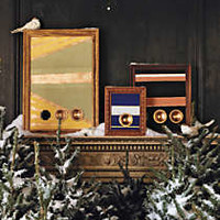 Anthropologie - Gallery Speakers
