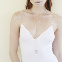 GREYDIEM JILL NECKLACE