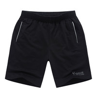 Summer 4XL Mens Cotton Sports Quick Dry Surf Short Pants Beach shorts