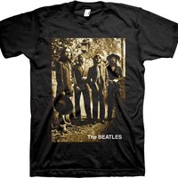 Beatles 1969 Photo Shirt Sizes Large XL 2XL