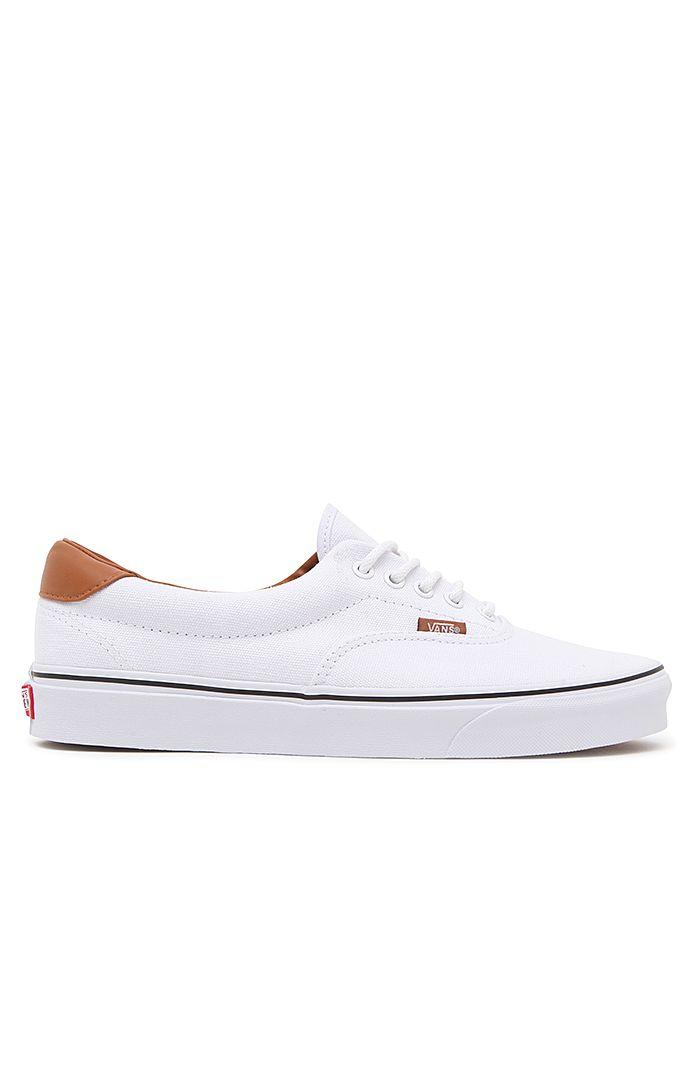 6d6cfd48067c Vans Washed C L Era 59 Shoes - Mens Shoes from PacSun