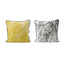 Tree bomb cushion from Ferm Living by Ferm Living
