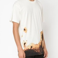 Givenchy Stain Print T-shirt - Excelsior Milano - Farfetch.com