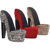 High Heel Chair Collection | Chairs and Ottomans | Living Rooms | Art Van Furniture - Michigan's Furniture Leader