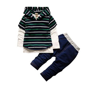 3 Piece Outfit Baby Boy 12M-4T