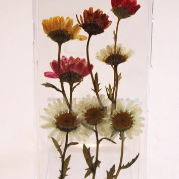 Sadie iPhone 6/6S Dried Flower Phone Case