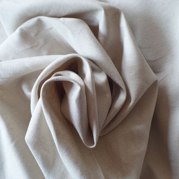 Essex Linen Collection by Robert Kaufman Fabric Natural Color per Half Yard