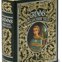 Grimm's Complete Fairy Tales (Barnes & Noble Collectible Editions)