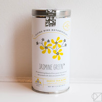 Flying Bird Botanicals Jasmine Green Gift Tea