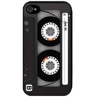 Cassette Tape IPhone Case