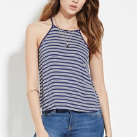 Striped Cami | Forever 21 - 2000151493