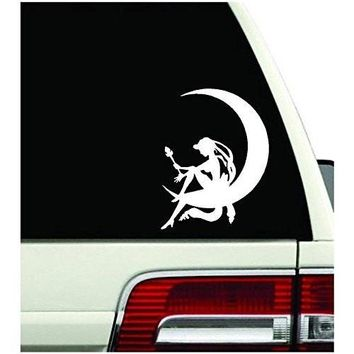Sailor Moon Serena Anime Vinyl Decal Sticker for Car Window Wall Truck,