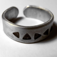 Zelda Ring Ocarina Song Ring Zelda's Lullaby by dweebishdelights