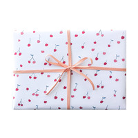 Cherries Wrapping Sheets