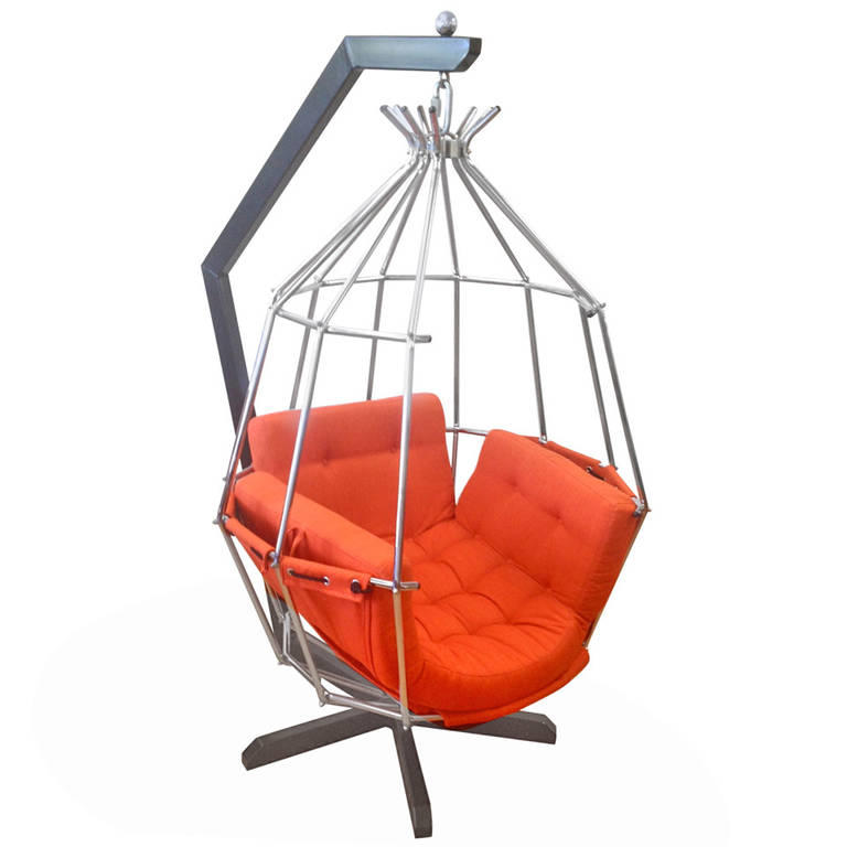 Parrot Lounge Chair By Ib Arberg From 1stdibs Have A Seat
