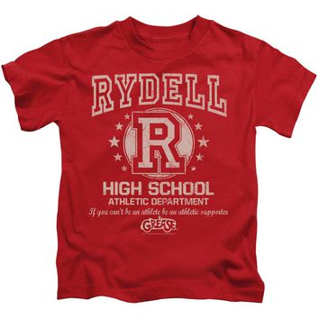 Grease - Rydell High Short Sleeve Juvenile 18/1