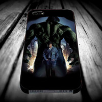 The Hulk for iPhone 4/4s/5/5s/5c/6/6 Plus Case, Samsung Galaxy S3/S4/S5/Note 3/4 Case, iPod 4/5 Case, HtC One M7 M8 and Nexus Case **