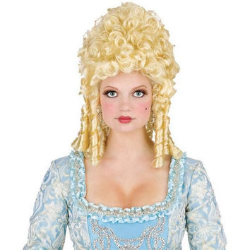 Costume Accessory: Saucy Marie Wig