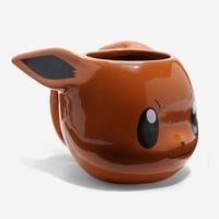 Pokemon Eevee Mug