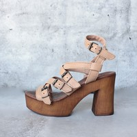 musse & cloud 'malena' sandal (women)