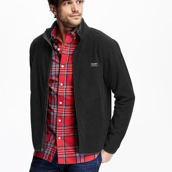 Old Navy Performance Fleece Full Zip Jacket