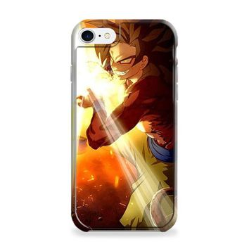 SON GOKU DRAGON-BALL FUSION WALLPAPER iPhone 6 Plus | iPhone 6S Plus Case