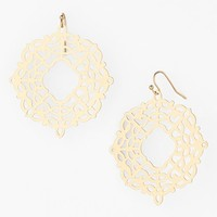 Women's Nordstrom Filigree Drop Earrings