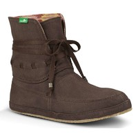 Sanuk Soulshine Sally Boot - Women's