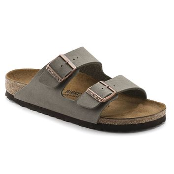 Arizona Classic Footbed : Stone Synthetic