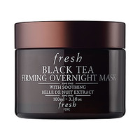 Fresh Black Tea Firming Overnight Mask (3.3 oz)