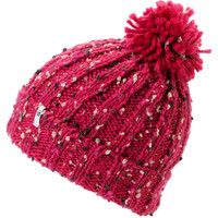 Burton Girls Mimi Hot Steak Pink Knit Beanie