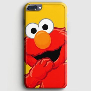 Elmo iPhone 7 Plus Case
