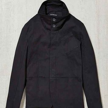 Kill City Tulip Hem Cowl Jacket