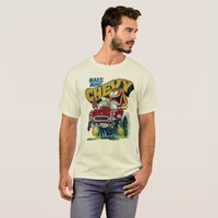 Make mine Chevy T-Shirt