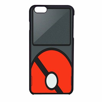 Unnova Pokedex Pokemon iPhone 6 Case