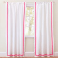 Suite Ribbon Blackout Drape