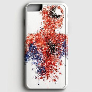 SpiderMan iPhone 6 Plus/6S Plus Case