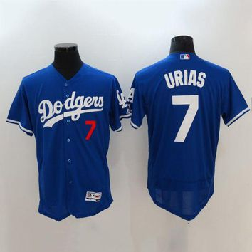 DCCKUH3 Men's MLB  Buttons Baseball Jersey  HY-17N11Y14D